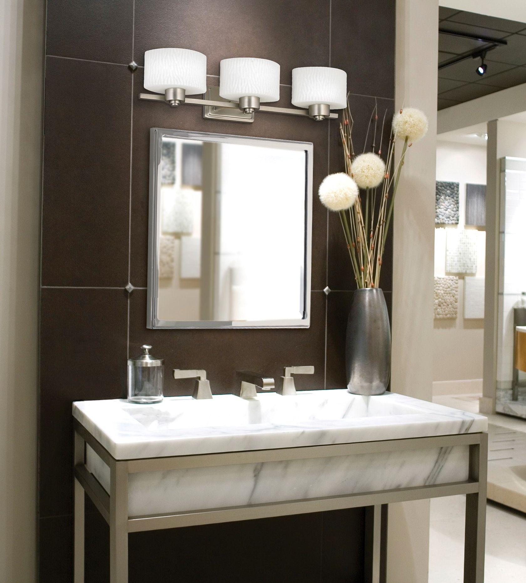 Bathroom lighting mirror ideas drrw pinterest
