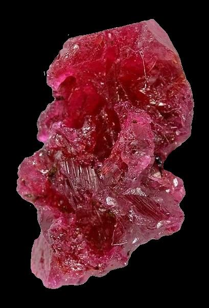 Healing Properties of Ruby | Crystals, Healing school, Healing