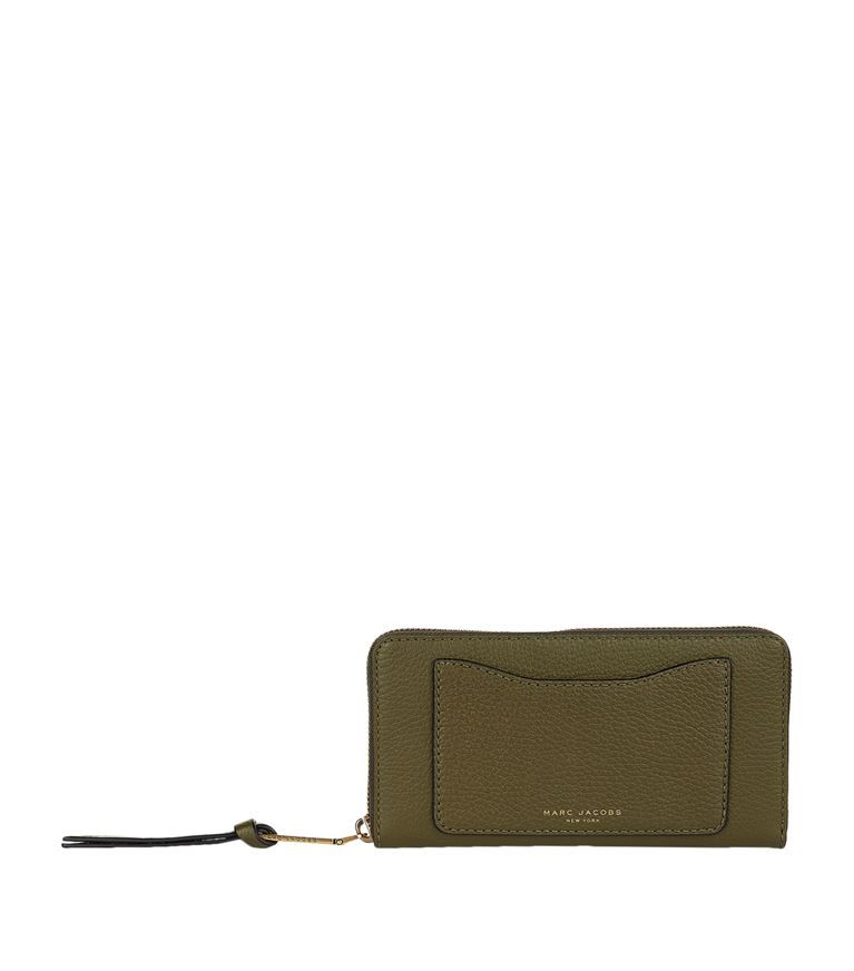 MARC JACOBS Recruit Continental Wallet. #marcjacobs #