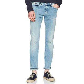 18 Ideas De Pantalones De Mezclilla Outfit Hombre Delgado Hombres Delgados Pantalones De Mezclilla Mezclilla
