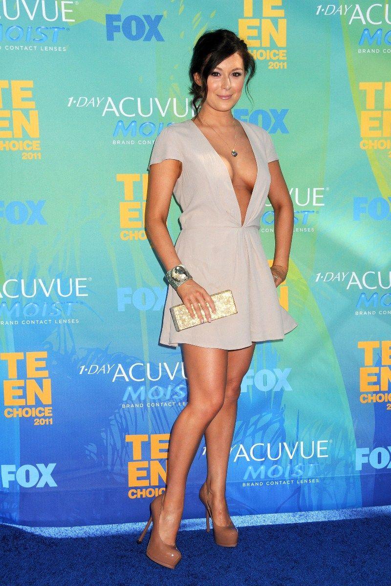 Alexa Vega Nip Slip  Hd Celebrity Wallpaperhd Celebrity -2497