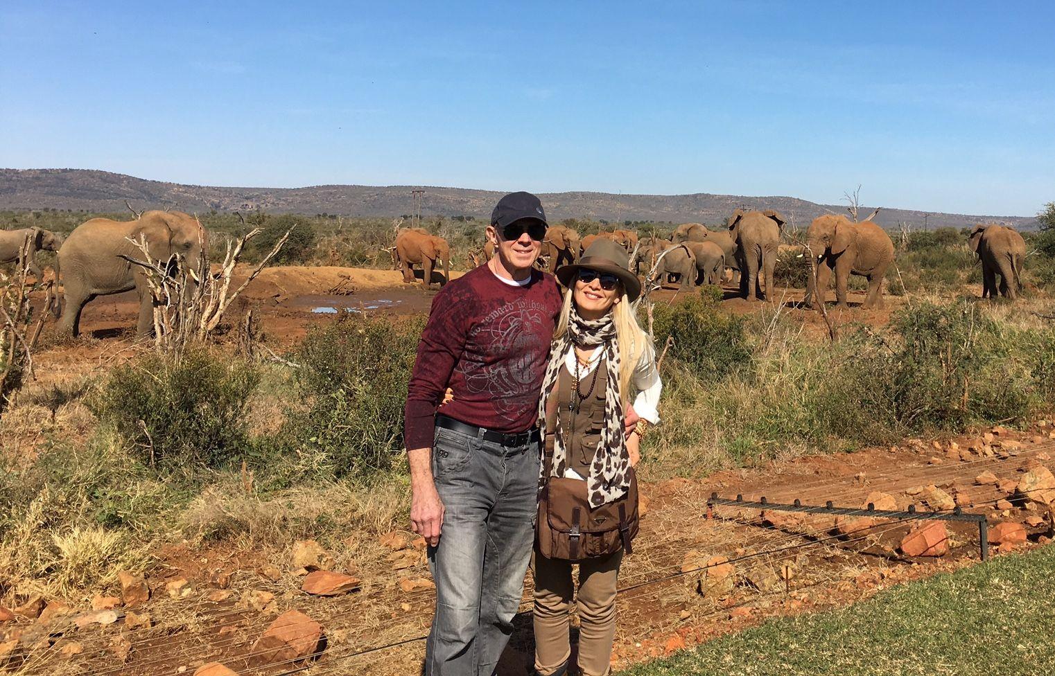 Em's Magical Madikwe Safari Blog Safari, Africa