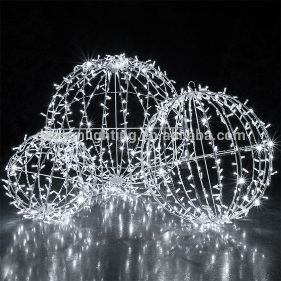 Christmas large outdoor led sphere waterproof ball light outdoor christmas large outdoor led sphere waterproof ball light outdoor hanging light balls mozeypictures Image collections