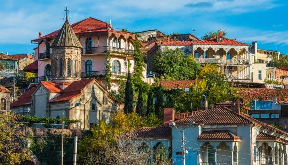 5 tempting reasons to visit tbilisi blog and old town for Tempting places