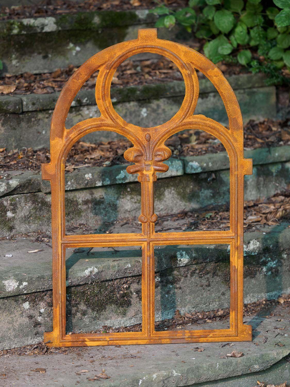 Wunderschones Scheunenfenster Nach Historischem Vorbild Aus