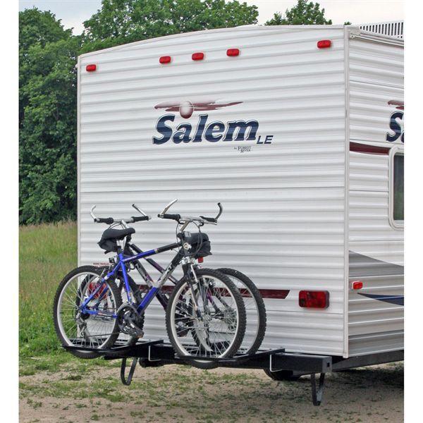 Apex RV Bumper 2 or 4 Bike Rack | Bicycling | Pinterest ...
