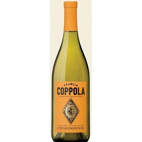 Coppola Diamond Chardonnay 75 Cl Vinos Compras Y Bodegas