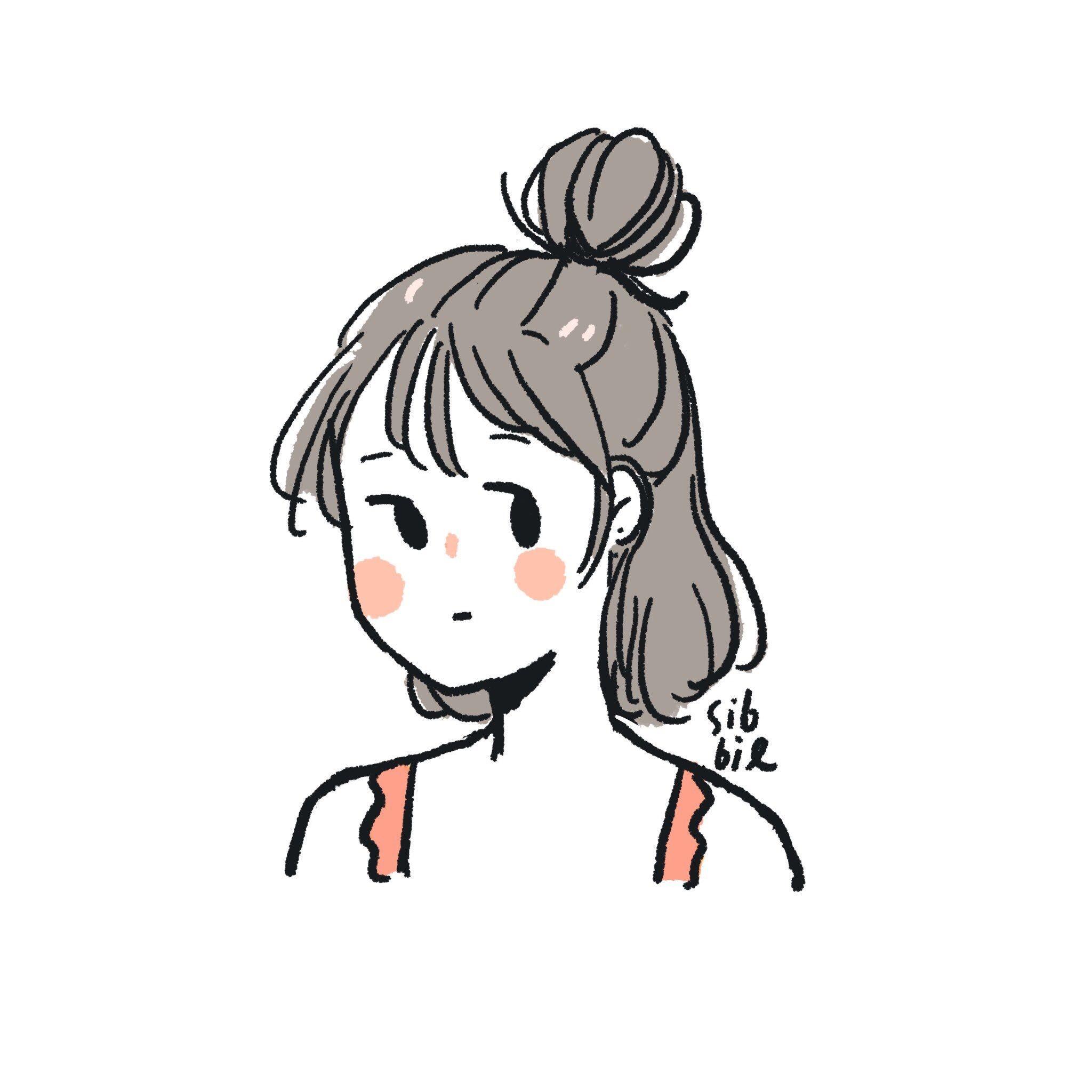 Pin Oleh Nplengg Di Random Aesthetic Ilustrasi Karakter Ilustrasi Komik Ilustrator