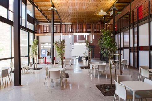 Unisa Phase 2   Cape Architectural Awards