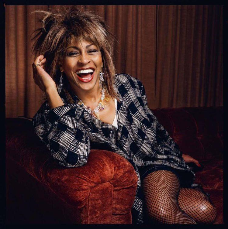 Pin de ROSICLER DA SILVA CARVALHO em Tina Turner Belas