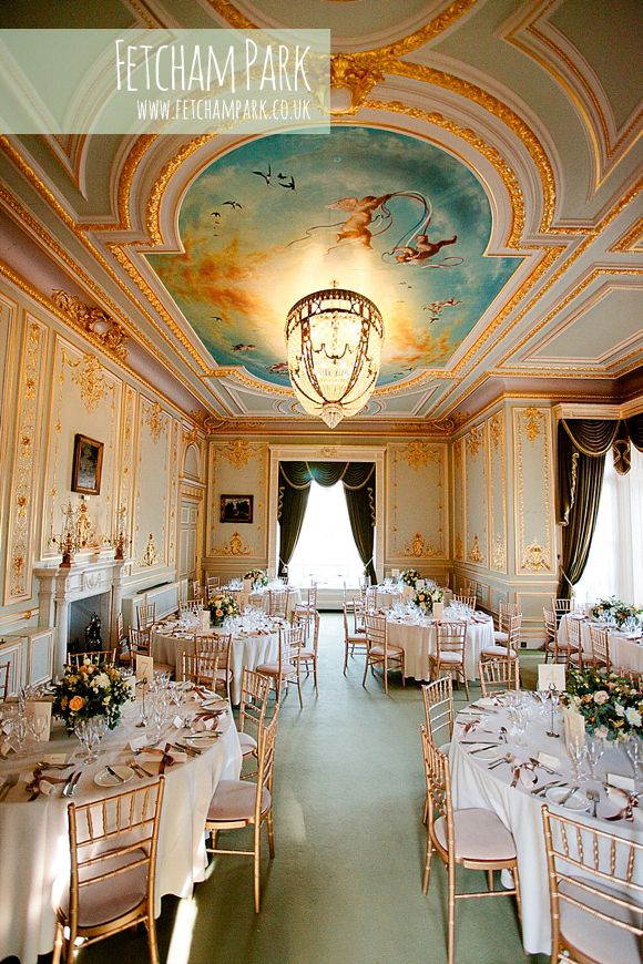 How To Find Your Ideal Wedding Venue And What Do When You It