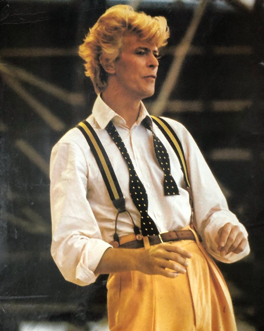 c1304a04601 David Bowie