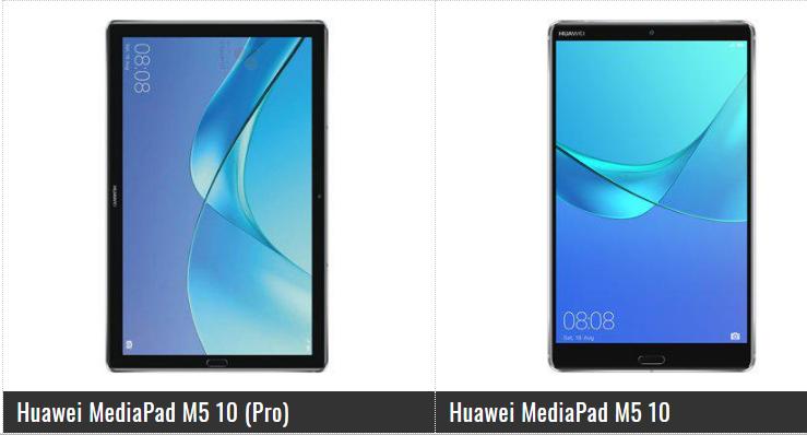 Huawei Mediapad M5 10 Pro Vs Huawei Mediapad M5 10 Full Phone Comparison On Cellphone In Samsung Galaxy Phone Galaxy Phone Mobile Gadgets