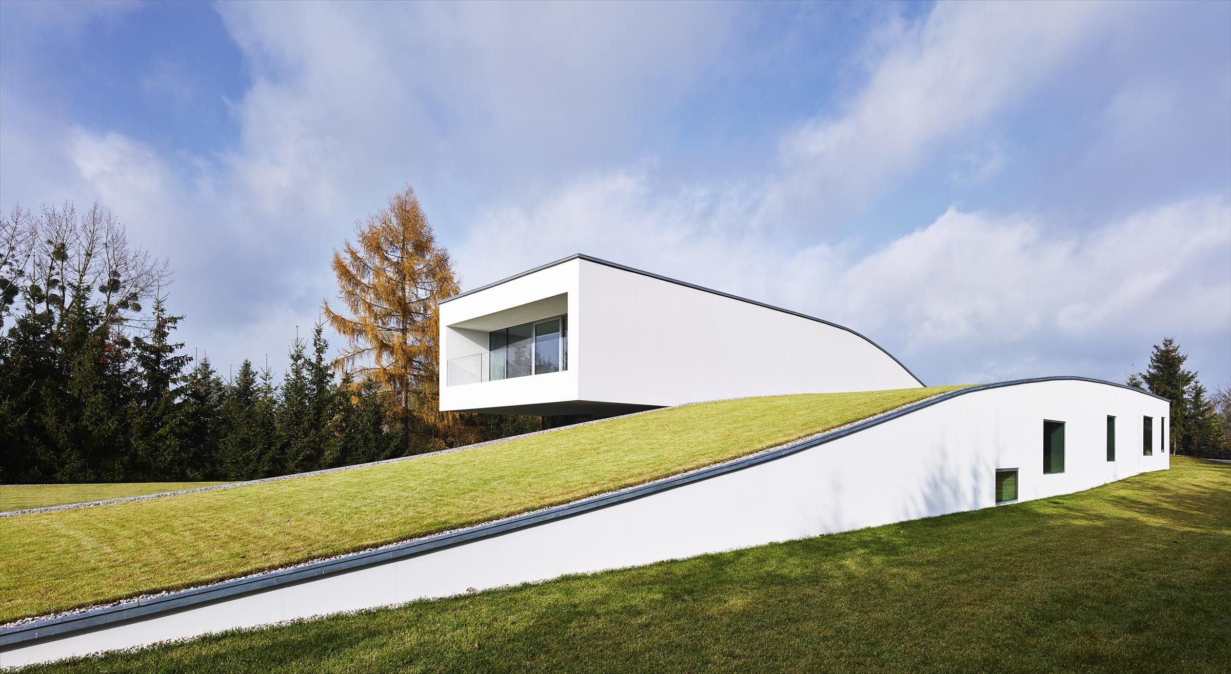KWK Promes Konieczny - Project - Auto-family house - Image-31