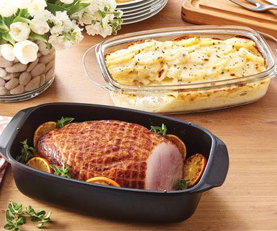 Delicious Side Dishes For Ham