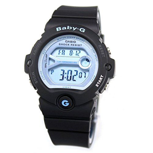 Women's Wrist Watches - Casio Womens BG69031 BabyG Shock Resistant Digital Sport Watch *** To view further for this item, visit the image link.