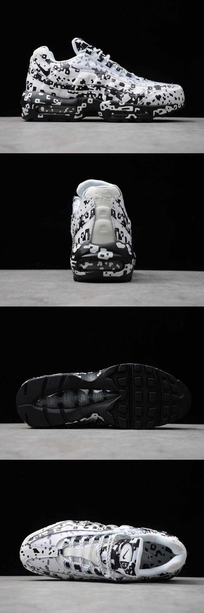 Cav Empt X Nike Air Max 95 'digi Camo' AV0765100 in 2020