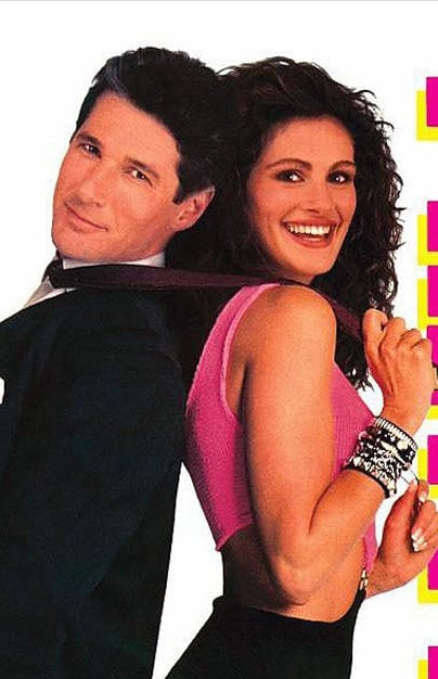 Hd Pretty Woman 1990 Film Completo In Italiano In 2020 Richard Gere Hector Elizondo Pretty Woman