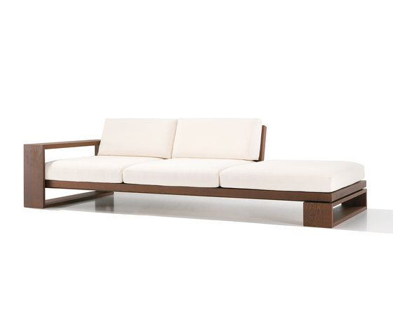 Landscape By Andreu World Wooden Sofa Designs Furniture Design Sofa Bed Design