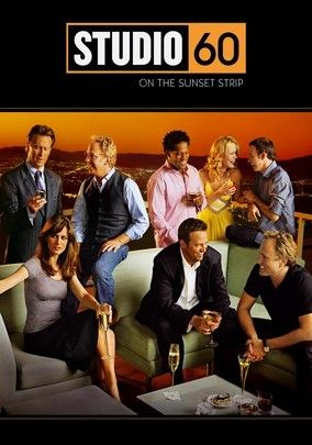 Studio 60 on the Sunset Strip - Smart and witty show that was not renewed after it's first season.  Huge disappointment to me.