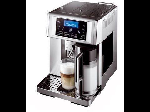 Delonghi Esam 6700 Primadonna Avant ماكينه قهوه للبيع ديلونجي Esam 6700 Best Espresso Machine Cappuccino Machine Automatic Espresso Machine