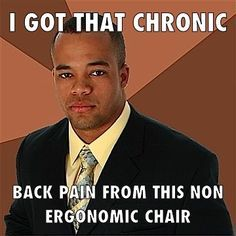 159410f04c980d7b564f5a8f7d225ab2 image result for back pain meme funny funny back pain memes