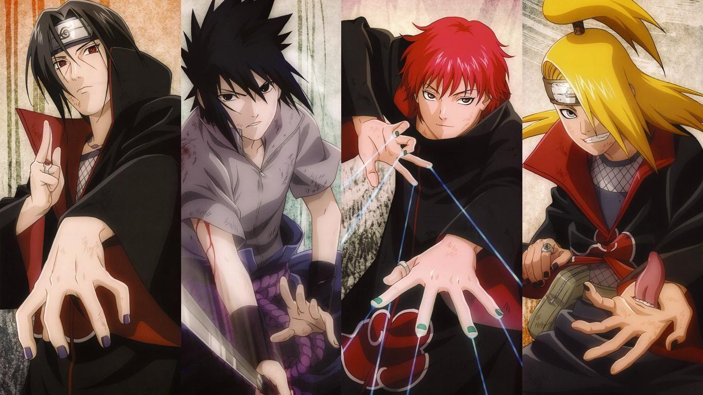 Beautiful Wallpaper Naruto Akatsuki - 15941b3972b791b4d295c5ab51ee872d  Pic_40911.jpg