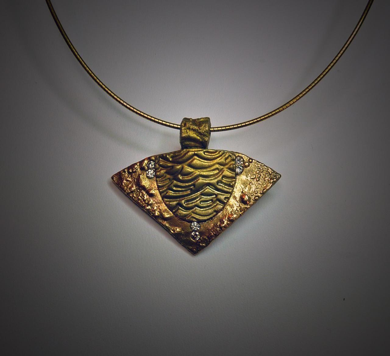 Divine ornaments gallery metal clay jewelry precious