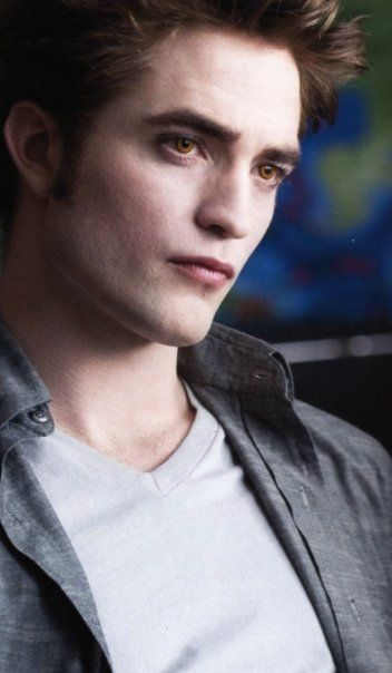 Twilight Saga ~ New Moon - Edward Cullen (Robert Pattinson ... 3b6410496208