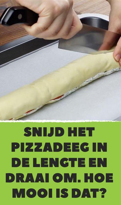 Gevlochten zalmrol (pizzadeeg-gerookte zalm-ricotta-dille-room) Snijd het pizzadeeg in de lengte en draai om. Hoe mooi is dat? #mam58 Gevlochten zalmrol (pizzadeeg-gerookte zalm-ricotta-dille-room) Snijd het pizzadeeg in de lengte en draai om. Hoe mooi is dat? #mam58