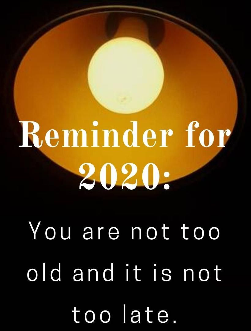 New Year Reminders Resolutions 2020 Quotes About New Year Happy New Year Quotes New Year Motivational Quotes