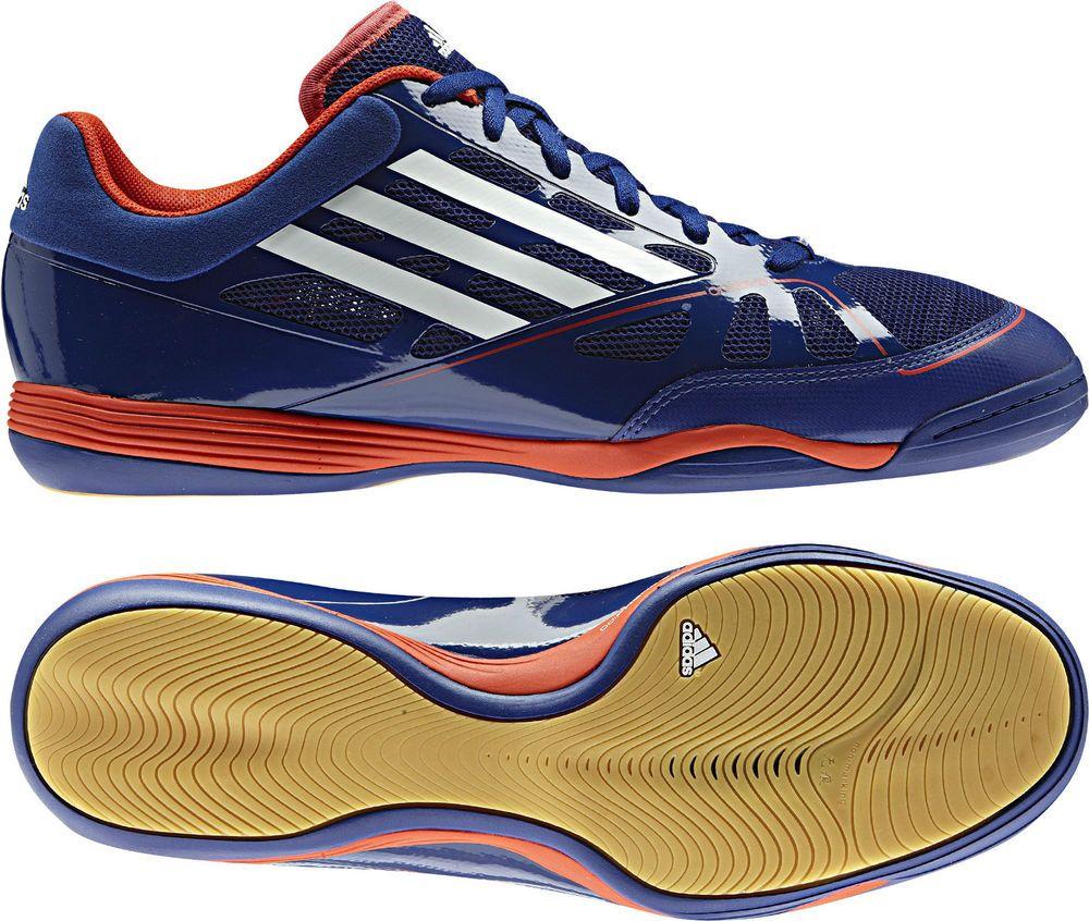 Adidas Schuh Adizero blauweiss | Unbedingt kaufen | Adidas