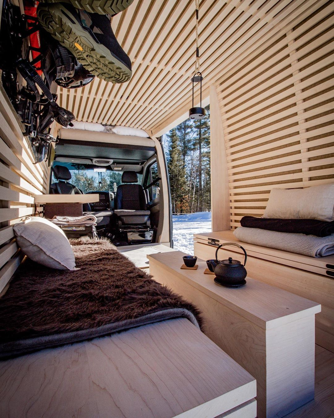 """Photo of The Ryovan Project 