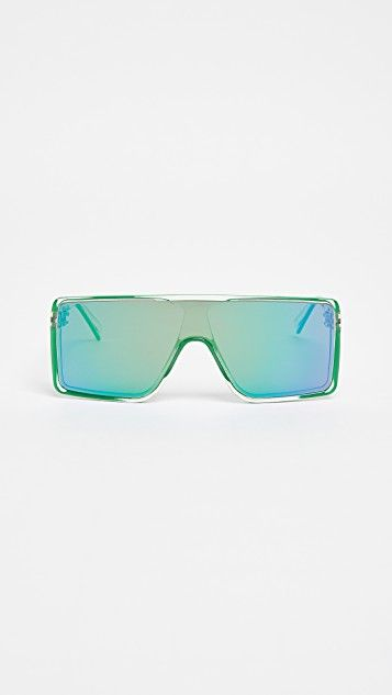 f752c6f3663 Marc Jacobs Flat Top Sunglasses