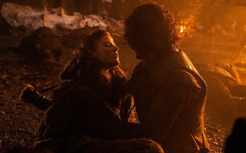 Kit Harington 2016: 'Game of Thrones' Actor Dates Rose ...
