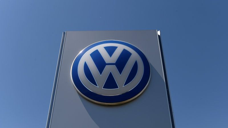Vw Charged With Emissions Violations In Canada Volkswagen Cummins Buick Logo