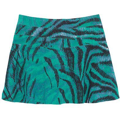 SHOP 126 Saia tigre verde