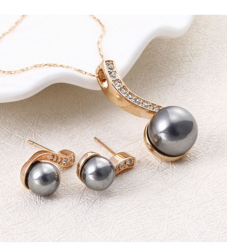 gray pearlAlmost WomenGirls Love Jewelryjewelry makingjewelry
