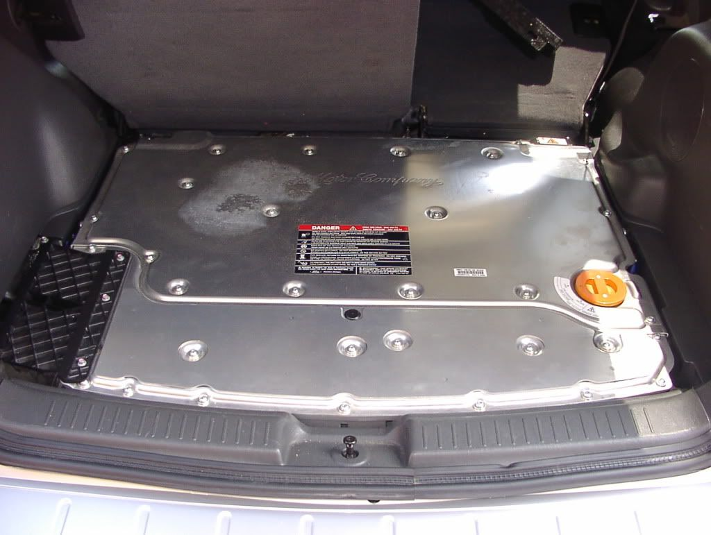Ford Escape Hybrid Battery Pack Questions With Images Battery