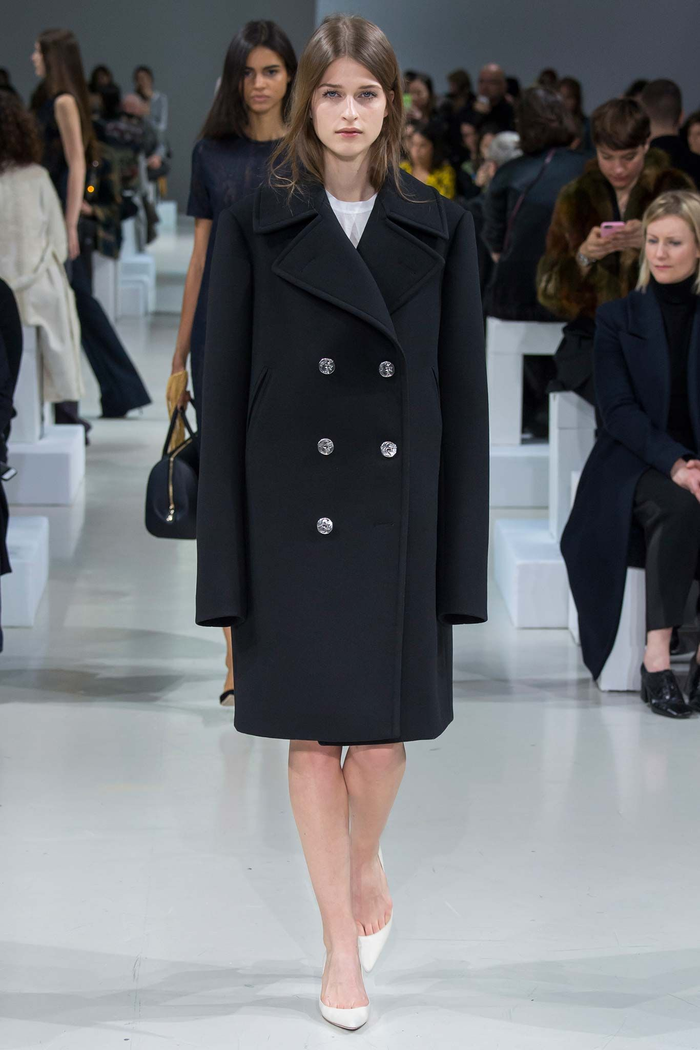 Nina Ricci - Fall 2015 Ready-to-Wear - Look 10 of 41