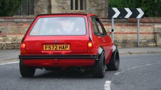 For Sale 1800 Zetec Fiesta Xr2 View Ebay Ad Http Ebay To 1bfg16i Modified Cars Retro Cars Classic Fords For Sale