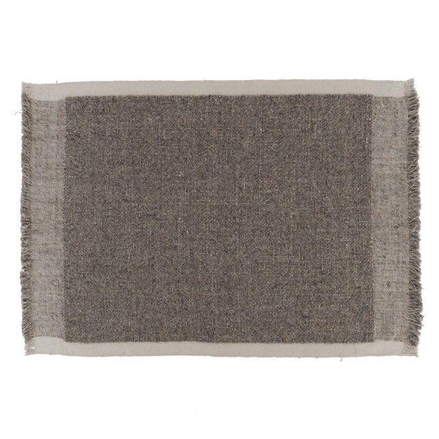 Bortollo Medium Cream Wool Blend Rug 140 X 200cm Buy Now At Habitat Uk Rugs Grey And Beige Small Rugs