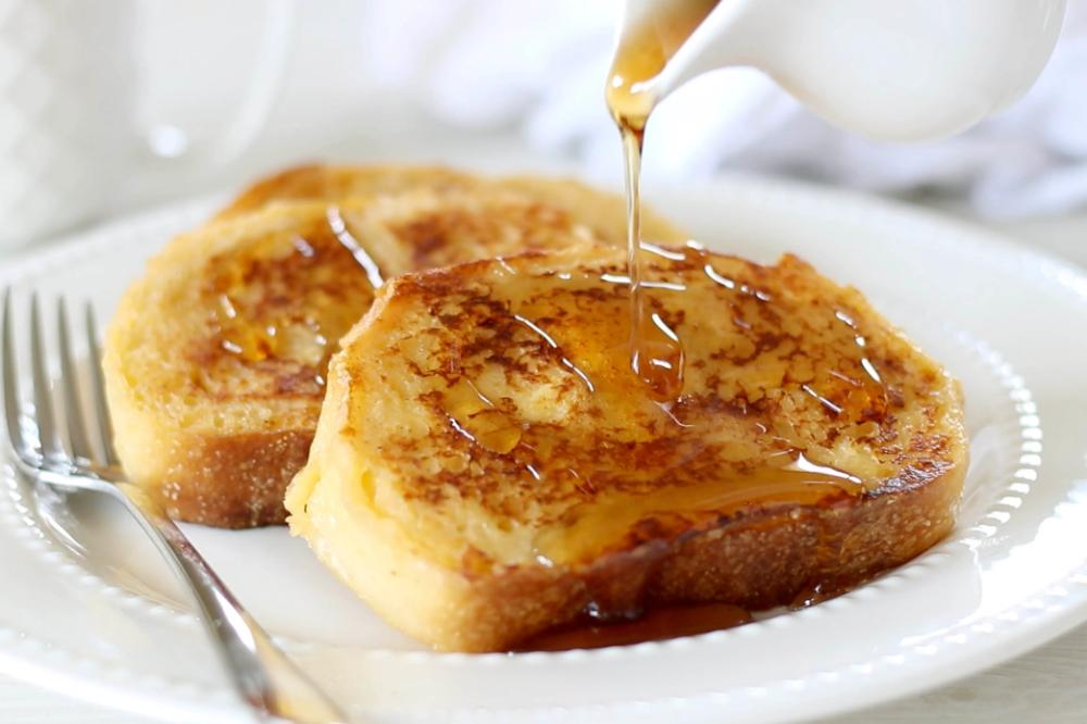 French Toast Recipe Recipe French Toast Recipe Awesome French Toast Recipe Recipes