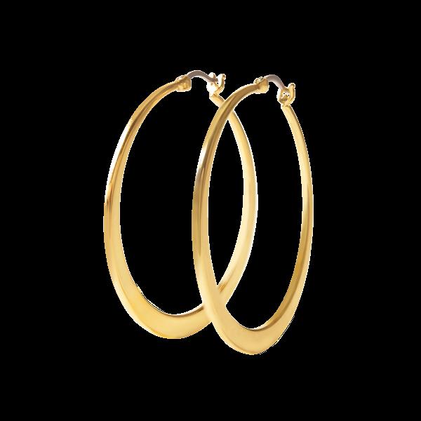Er1013 Gold 44mm Flat Hoop Earrings Origami Owl Custom Jewelry Origami Owl Custom Jewelry Origami Owl Custom Jewelry