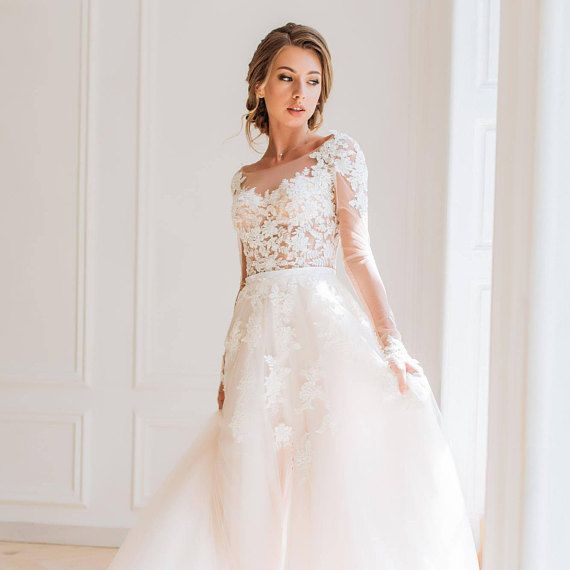 Pin On Vow Renewal Wedding Dresses