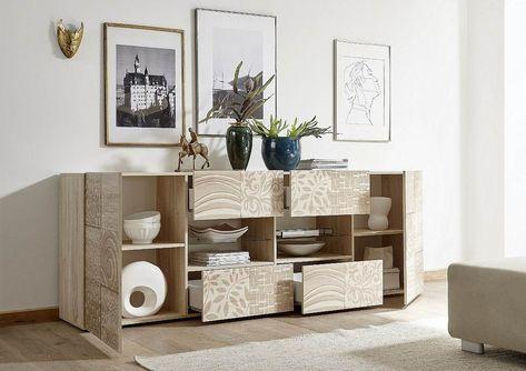 Credenza Moderna Para Sala : Pin by marilena giolito on soggiorno furniture credenza living
