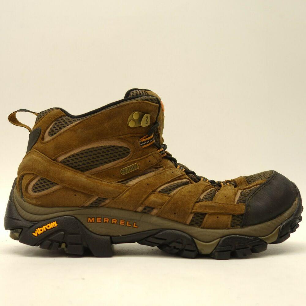 merrell vibram shoes waterproof dr