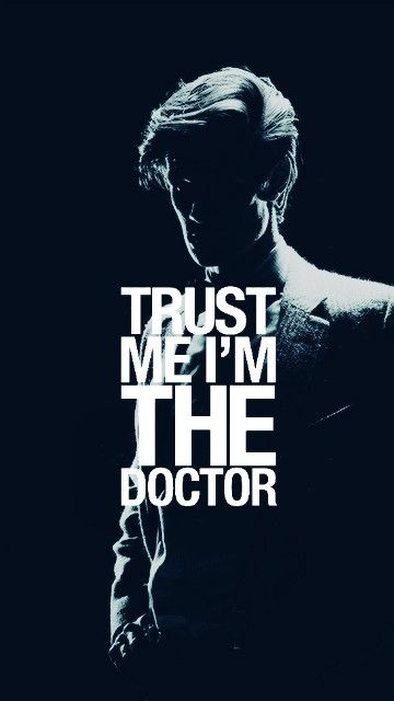 Miss Matt Smith? Visit www.traestratton.com/doctor-who.html for an exclusive short story featuring Eleven!