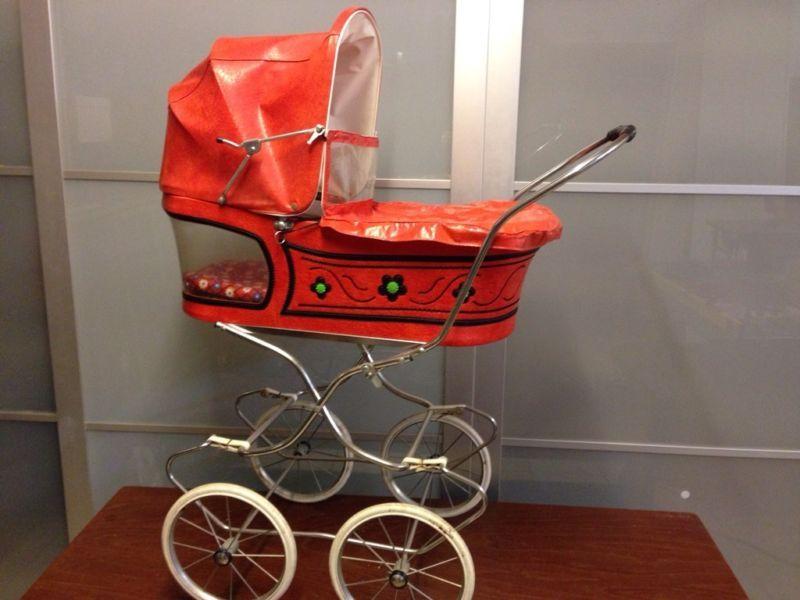 Kinder Eisen Puppe Spielzeug Kinderwagen Für Verkauf