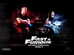 Fast And Forious Fast And Furious Furious Movie Furious 7 Movie